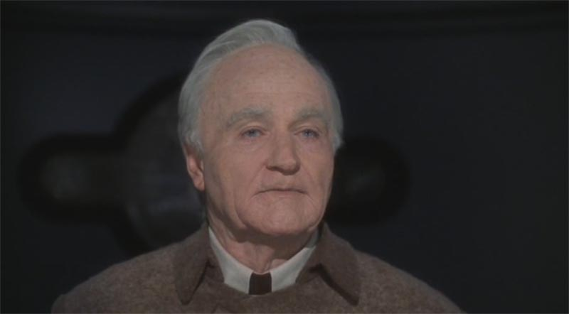 Bicentennial Man: Index of Stills